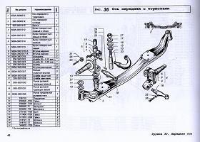 Kia Mohave с 2008 года, расположение компонентов инструкция онлайн